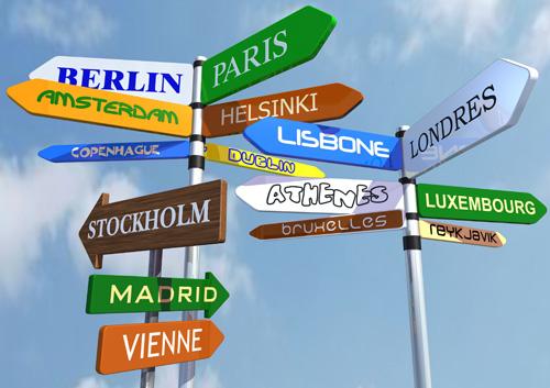 Traduction touristique - Traduction tourisme